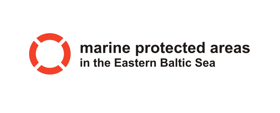 Marine Protected Areas in the  Eastern Baltic Sea/ 2005-2009